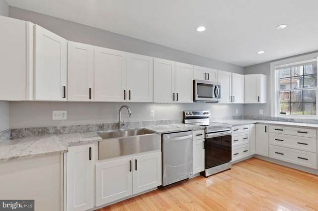 135 S Clinton Street, BALTIMORE, MD 21224 (#MDBA2012134) :: The Mike Coleman Team