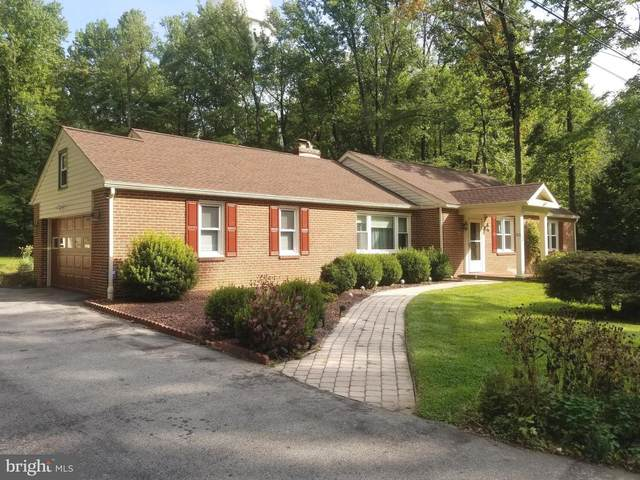 1104 Greenway Road, WILMINGTON, DE 19803 (#DENC2006794) :: New Home Team of Maryland