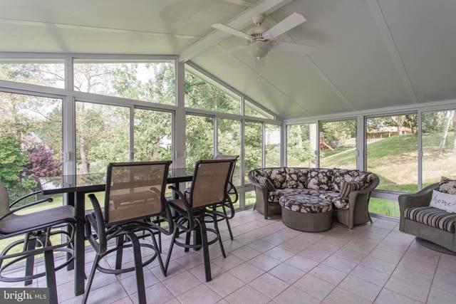 512 Caddy Drive, DOYLESTOWN, PA 18901 (#PABU2007828) :: Colgan Real Estate