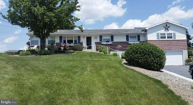 409 E Lincoln Avenue, MYERSTOWN, PA 17067 (#PALN2001576) :: New Home Team of Maryland