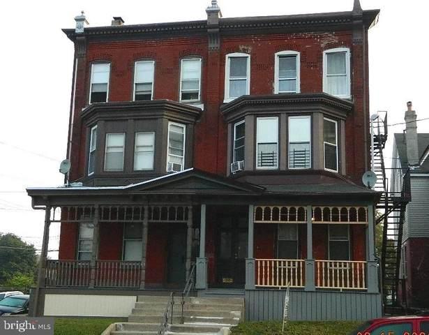 508 W State Street, TRENTON, NJ 08618 (#NJME2004790) :: Tom Toole Sales Group at RE/MAX Main Line