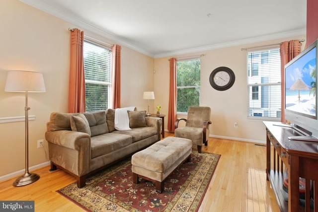 29 S Exeter Street #167, BALTIMORE, MD 21202 (#MDBA2012170) :: Dart Homes