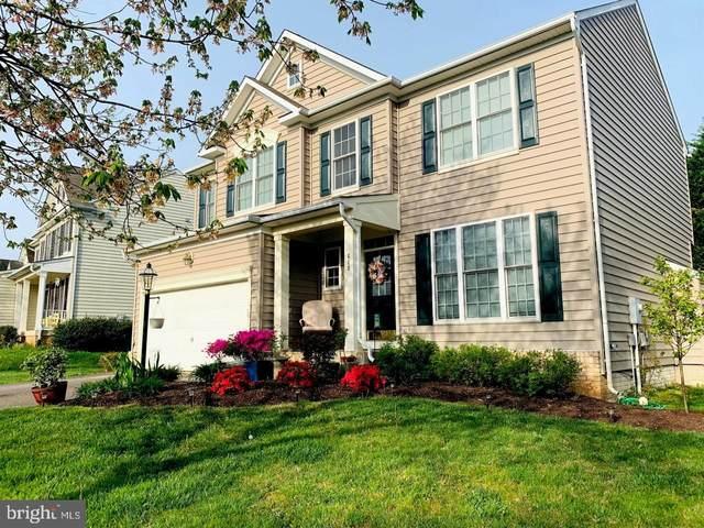 618 Pelhams Reach Drive, CULPEPER, VA 22701 (#VACU2000956) :: Colgan Real Estate