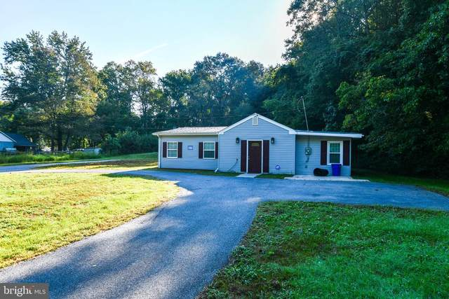 14816 Livingston Road, ACCOKEEK, MD 20607 (#MDPG2011682) :: Colgan Real Estate
