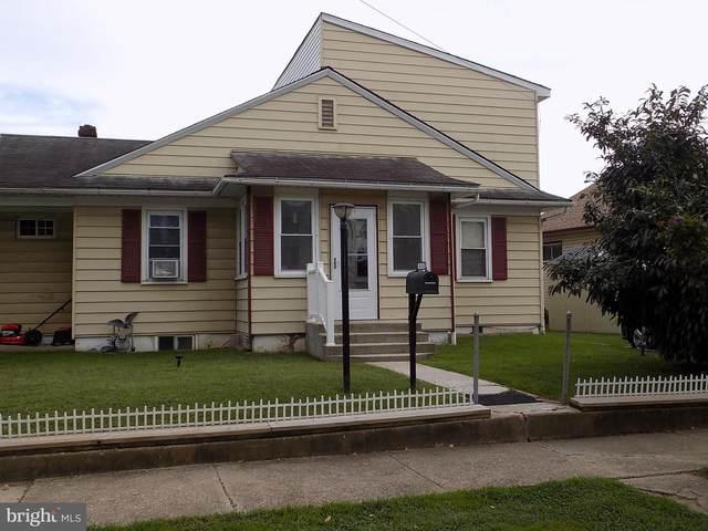 332 East Circle, BRISTOL, PA 19007 (MLS #PABU2007848) :: Kiliszek Real Estate Experts