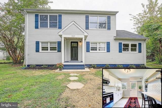 707 Kingfisher Road, DEALE, MD 20751 (#MDAA2009700) :: Colgan Real Estate