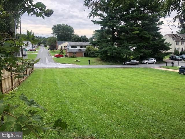 Oak Avenue, WESTMINSTER, MD 21157 (#MDCR2002430) :: VSells & Associates of Compass