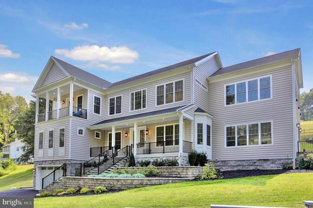 10907 Hollow Road, COCKEYSVILLE, MD 21030 (#MDBC2010982) :: The MD Home Team
