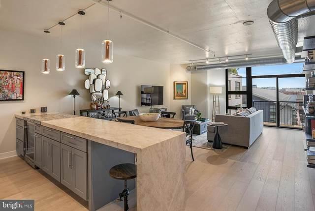 2125 14TH Street NW #507, WASHINGTON, DC 20009 (#DCDC2013144) :: Crossman & Co. Real Estate