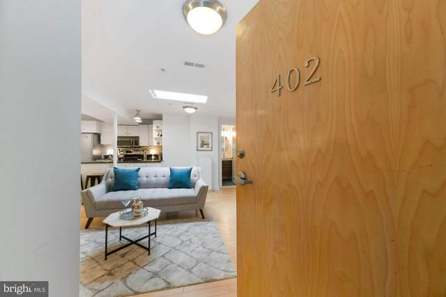 3510 16TH Street NW #402, WASHINGTON, DC 20010 (#DCDC2013158) :: Ultimate Selling Team