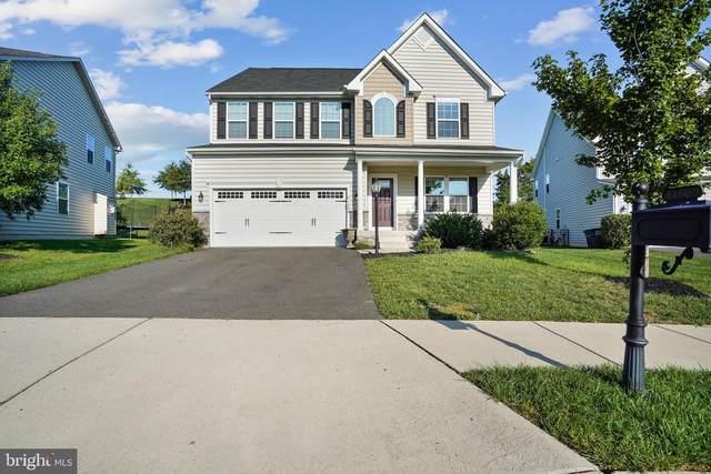 41656 Truly Circle, ALDIE, VA 20105 (#VALO2008364) :: Colgan Real Estate