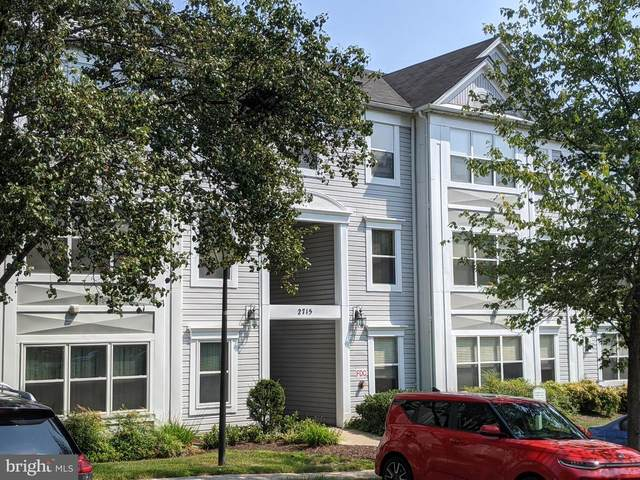 2715 Snowbird Terrace 9-28, SILVER SPRING, MD 20906 (#MDMC2015760) :: City Smart Living
