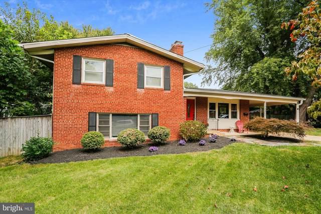 10908 Martha Drive, SILVER SPRING, MD 20901 (#MDMC2015768) :: Murray & Co. Real Estate