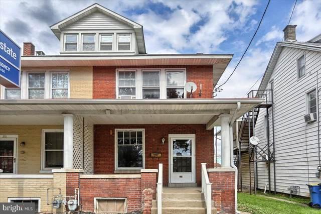 229 BRIDGE STREET Bridge Street, NEW CUMBERLAND, PA 17070 (#PACB2003172) :: The Casner Group