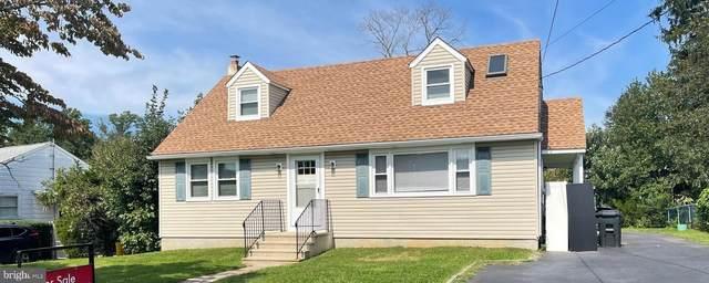 418 Ewingville Road, EWING, NJ 08638 (#NJME2004832) :: McClain-Williamson Realty, LLC.
