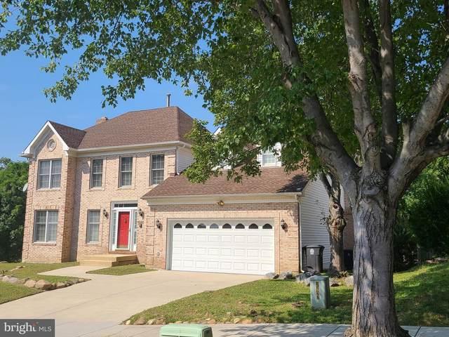 1502 Aragona Boulevard, FORT WASHINGTON, MD 20744 (#MDPG2011792) :: New Home Team of Maryland