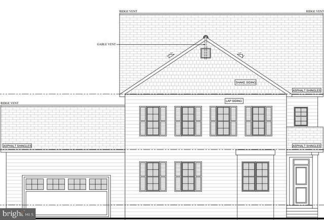 4222 Lamarre Drive, FAIRFAX, VA 22030 (#VAFX2021720) :: CENTURY 21 Core Partners