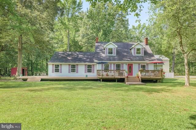 5789 Broadwater Creek Road, CHURCHTON, MD 20733 (#MDAA2009836) :: New Home Team of Maryland