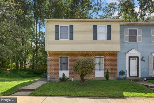 2362 Anvil Lane, TEMPLE HILLS, MD 20748 (#MDPG2011828) :: Integrity Home Team