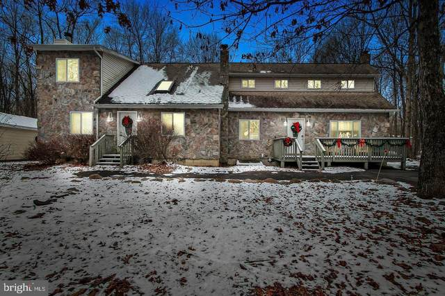 358 Towamensing Trail, ALBRIGHTSVILLE, PA 18210 (#PACC2000352) :: Realty Executives Premier