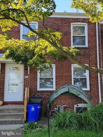 2612 N 7TH Street, HARRISBURG, PA 17110 (#PADA2003604) :: The Joy Daniels Real Estate Group