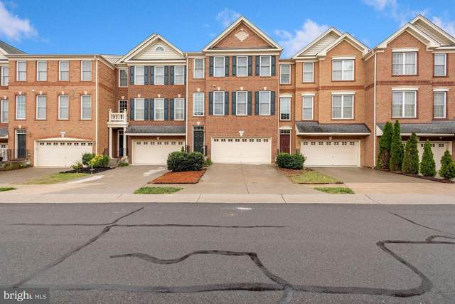 25647 America Square, CHANTILLY, VA 20152 (#VALO2008408) :: Debbie Dogrul Associates - Long and Foster Real Estate