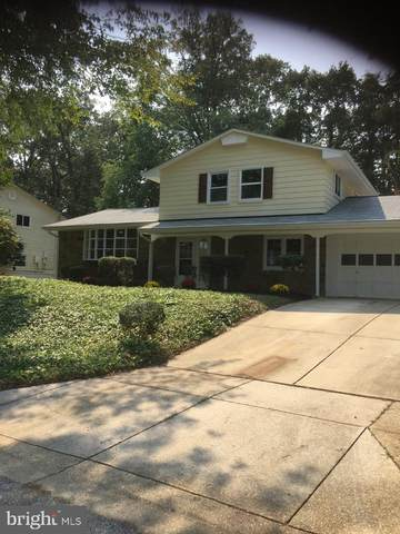 12917 Clarion Road, FORT WASHINGTON, MD 20744 (#MDPG2011872) :: Gail Nyman Group