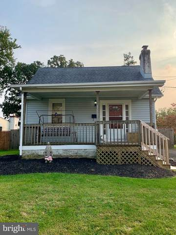 420 Woodlawn Avenue, WILLOW GROVE, PA 19090 (#PAMC2011166) :: Tom Toole Sales Group at RE/MAX Main Line