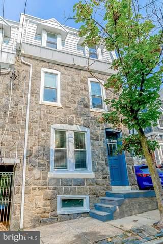 214 Wendover Street, PHILADELPHIA, PA 19128 (#PAPH2029802) :: Team Martinez Delaware