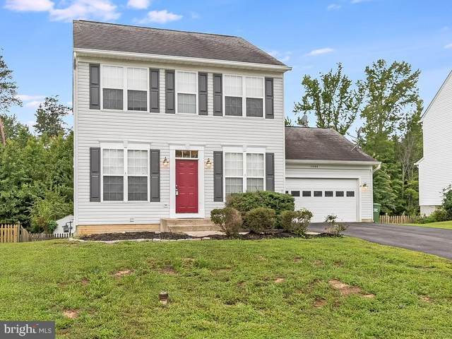 11208 Englewood Court, FREDERICKSBURG, VA 22407 (#VASP2002870) :: Crews Real Estate