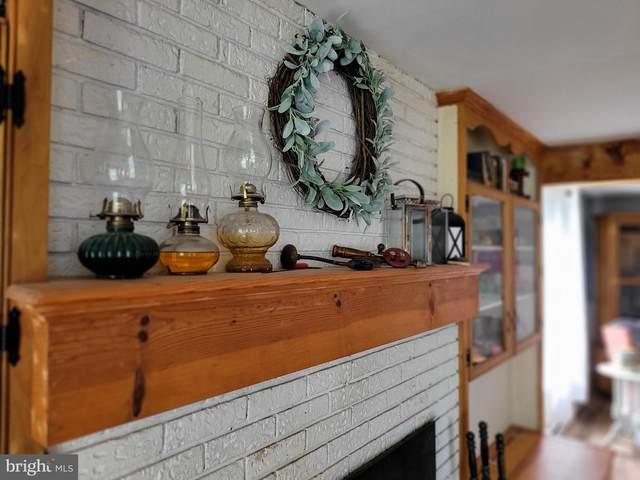 736 Iron Ridge Road, SPRING GROVE, PA 17362 (#PAYK2006200) :: The Jim Powers Team