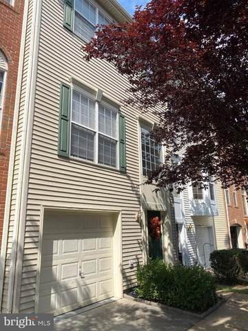 820 Persimmon Place, CULPEPER, VA 22701 (#VACU2000966) :: Debbie Dogrul Associates - Long and Foster Real Estate
