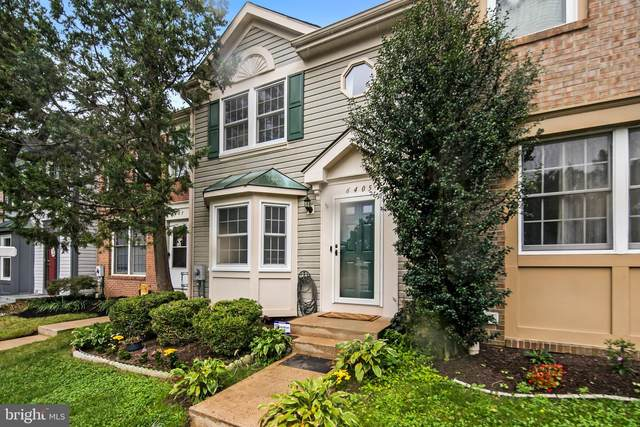 6405 Kelly Court, FREDERICK, MD 21703 (#MDFR2005920) :: The Sky Group