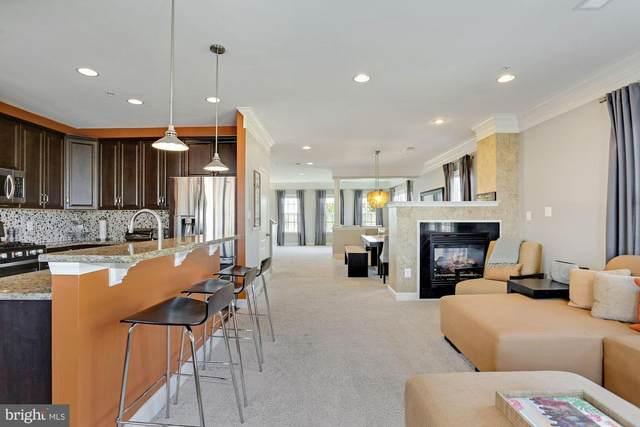 402 Orchard Ridge Drive, GAITHERSBURG, MD 20878 (#MDMC2015982) :: Ultimate Selling Team