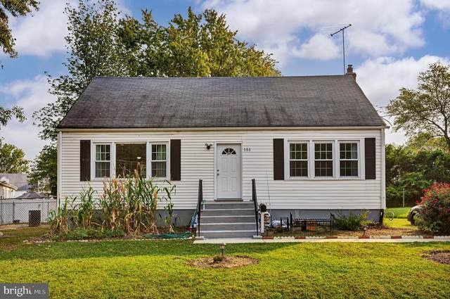 151 Cree Drive, OXON HILL, MD 20745 (#MDPG2011980) :: Colgan Real Estate