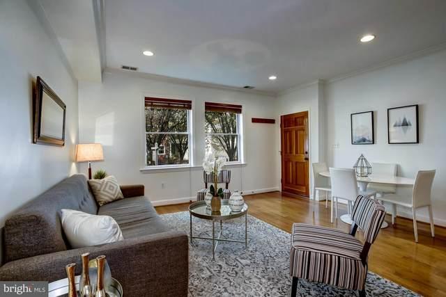 1513 Constitution Avenue NE #2, WASHINGTON, DC 20002 (#DCDC2013456) :: Crossman & Co. Real Estate