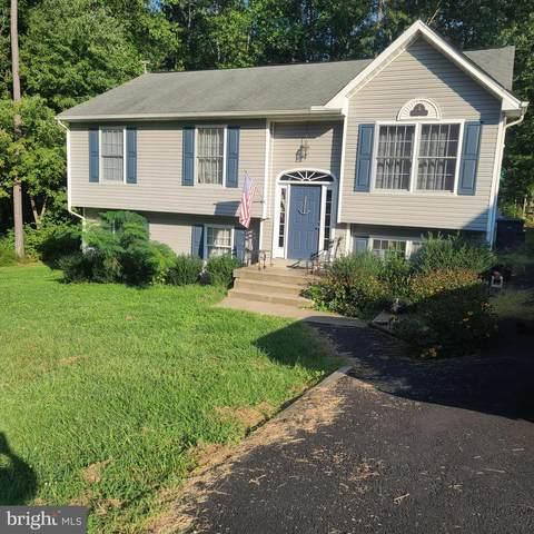 814 Lake Caroline Drive, RUTHER GLEN, VA 22546 (#VACV2000522) :: Shamrock Realty Group, Inc