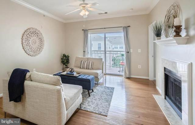 9480 Virginia Center Boulevard #433, VIENNA, VA 22181 (#VAFX2022012) :: Debbie Dogrul Associates - Long and Foster Real Estate
