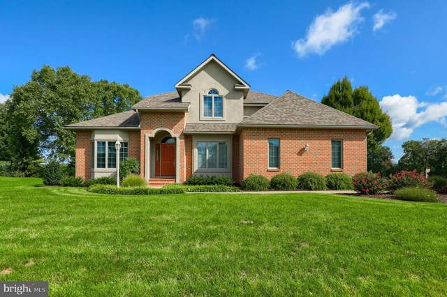 2300 Brighkin Drive, YORK, PA 17402 (#PAYK2006296) :: The Heather Neidlinger Team With Berkshire Hathaway HomeServices Homesale Realty