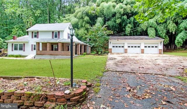 20 Benson Lane, REISTERSTOWN, MD 21136 (#MDBC2011248) :: Colgan Real Estate