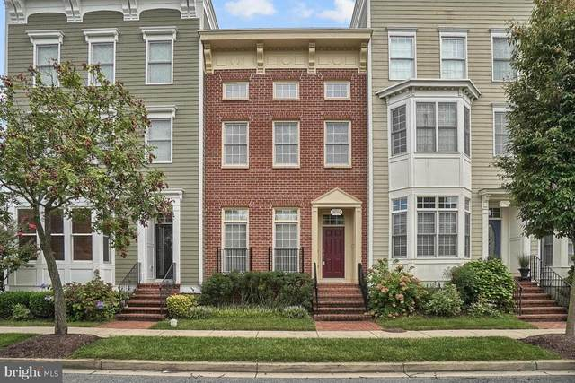 3646 Islington Street, FREDERICK, MD 21704 (#MDFR2005960) :: The Maryland Group of Long & Foster Real Estate