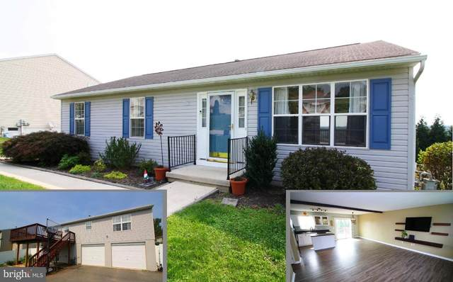 305 Kormit Drive, RED LION, PA 17356 (#PAYK2006308) :: The Joy Daniels Real Estate Group