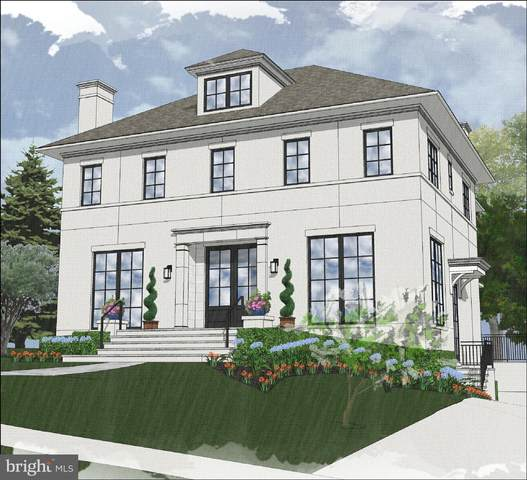 4913 Upton Street NW, WASHINGTON, DC 20016 (#DCDC2013542) :: Integrity Home Team
