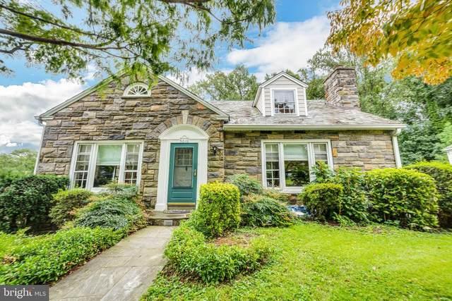 5010 Dermond Road, DREXEL HILL, PA 19026 (#PADE2007514) :: Colgan Real Estate