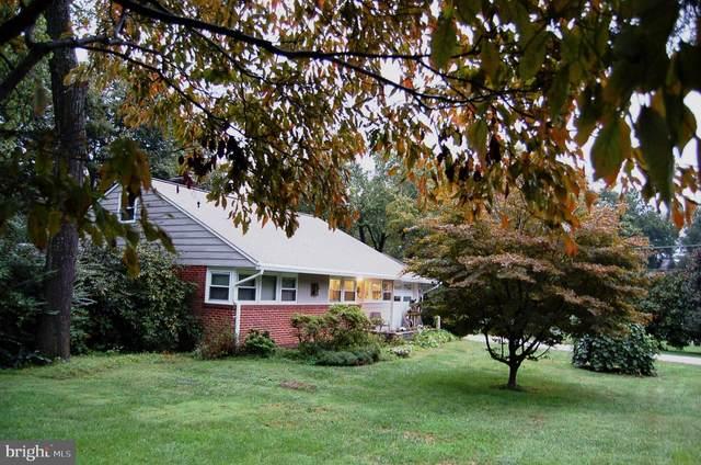 7201 Beacon Terrace, BETHESDA, MD 20817 (#MDMC2016154) :: Century 21 Dale Realty Co