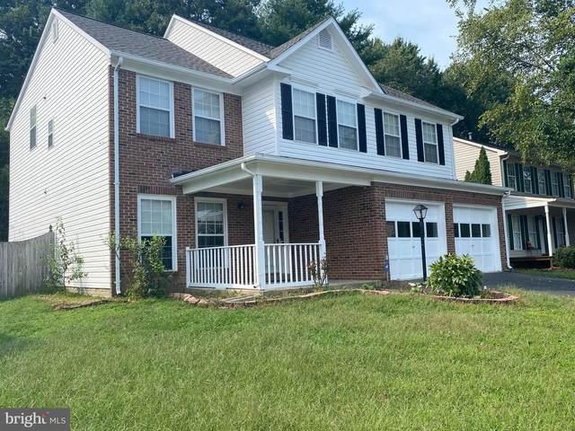 6163 Oaklawn Lane, WOODBRIDGE, VA 22193 (#VAPW2008724) :: New Home Team of Maryland