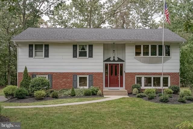 117 Blue Anchor Road, SICKLERVILLE, NJ 08081 (#NJCD2007460) :: Shamrock Realty Group, Inc