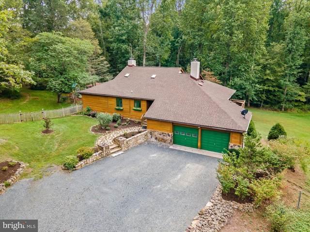 10429 Wheatley School Road, MARSHALL, VA 20115 (#VAFQ2001350) :: The Matt Lenza Real Estate Team