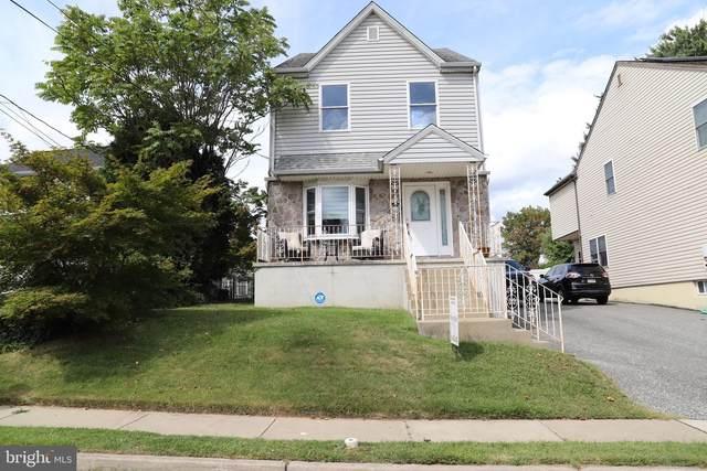 1127 Jefferson Avenue, WOODLYN, PA 19094 (#PADE2007526) :: Paula Cashion | Keller Williams Central Delaware