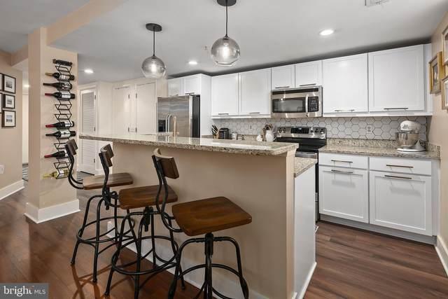 149 W Street NW #14, WASHINGTON, DC 20001 (#DCDC2013600) :: Crossman & Co. Real Estate